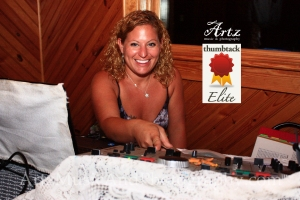 Sue Artz was recently awarded Most Popular DJ in the Region honors from Thumbtack.com.