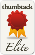 Thumbtack Elite Award