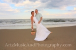 Katie & Nic - 04 (photo by Artz Music & Photography)