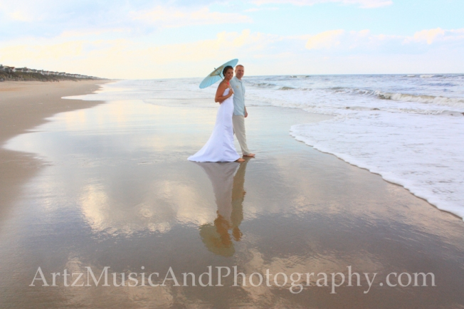 Katie & Nic - 05 (photo by Artz Music & Photography)
