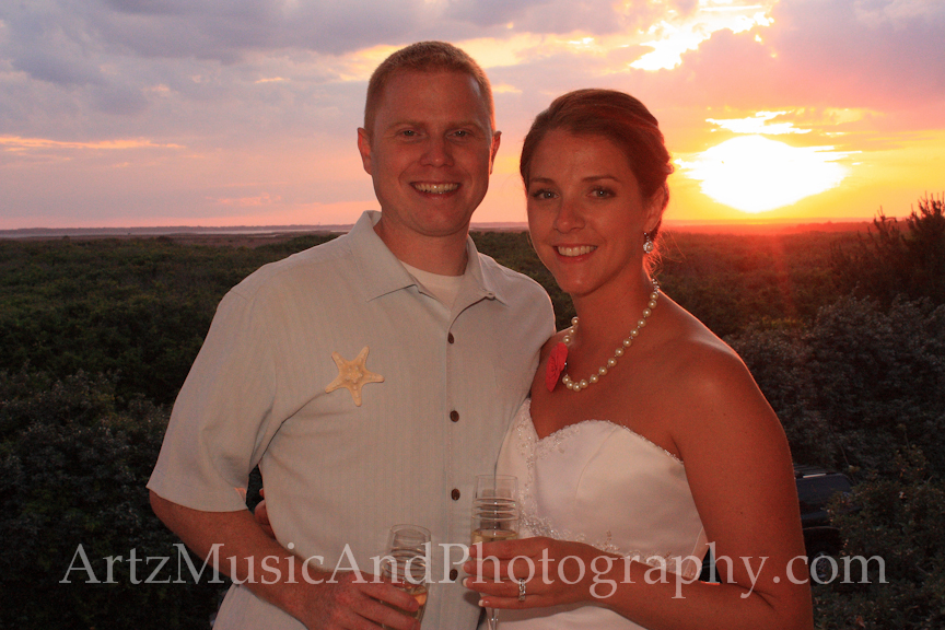 Katie & Nic - 08 (photo by Artz Music & Photography)