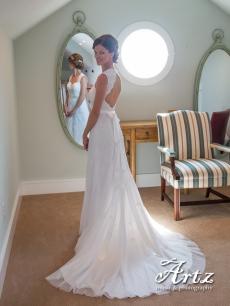Outer Banks Wedding - 2014 OBX Bride (photo by Matt Artz for affordableOBXweddings.com)_0001