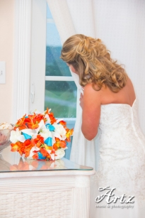 Outer Banks Wedding - 2014 OBX Bride (photo by Matt Artz for affordableOBXweddings.com)_0003