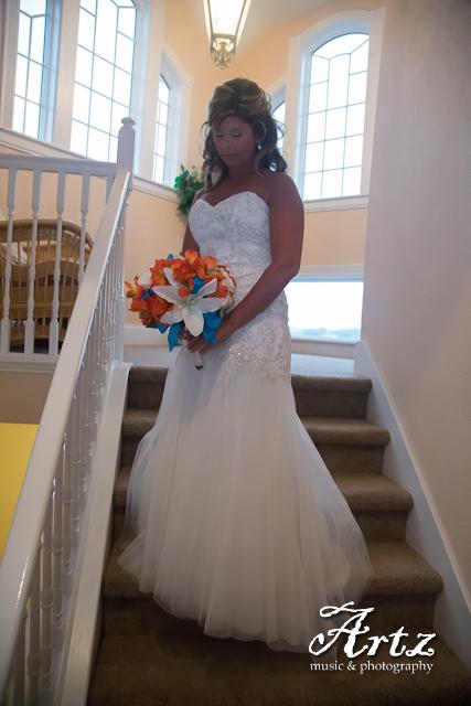 Outer Banks Wedding - 2014 OBX Bride (photo by Matt Artz for affordableOBXweddings.com)_0004