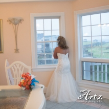 Outer Banks Wedding - 2014 OBX Bride (photo by Matt Artz for affordableOBXweddings.com)_0006