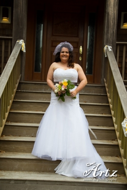 Outer Banks Wedding - 2014 OBX Bride (photo by Matt Artz for affordableOBXweddings.com)_0010