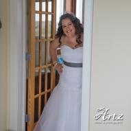 Outer Banks Wedding - 2014 OBX Bride (photo by Matt Artz for affordableOBXweddings.com)_0011