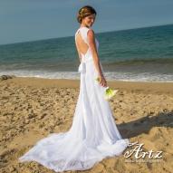 Outer Banks Wedding - 2014 OBX Bride (photo by Matt Artz for affordableOBXweddings.com)_0023