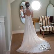 Outer Banks Wedding - 2014 OBX Bride (photo by Matt Artz for affordableOBXweddings.com)_0024