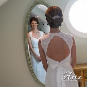 Outer Banks Wedding - 2014 OBX Bride (photo by Matt Artz for affordableOBXweddings.com)_0026