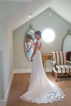 Outer Banks Wedding - 2014 OBX Bride (photo by Matt Artz for affordableOBXweddings.com)_0029