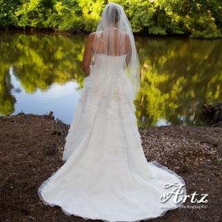 Outer Banks Wedding - 2014 OBX Bride (photo by Matt Artz for affordableOBXweddings.com)_0033