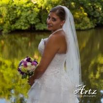 Outer Banks Wedding - 2014 OBX Bride (photo by Matt Artz for affordableOBXweddings.com)_0039