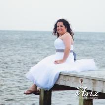 Outer Banks Wedding - 2014 OBX Bride (photo by Matt Artz for affordableOBXweddings.com)_0041