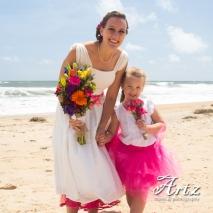 Outer Banks Wedding - 2014 OBX Bride (photo by Matt Artz for affordableOBXweddings.com)_0044