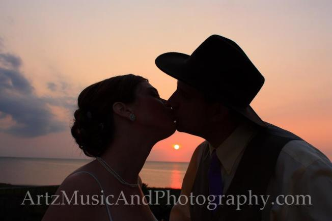 Tara & Justin, photographed by Matt Artz on April 27, 2012 in Buxton.