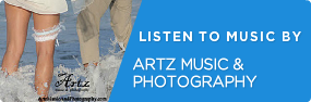 Wedding Music by ARTZ MUSIC & PHOTOGRAPHY