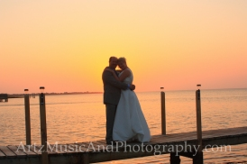 Outer Banks Weddings photo by ARTZ MUSIC & PHOTOGRAPHY / affordableOBXweddings.com