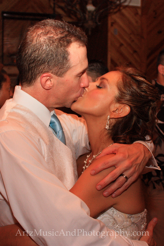 Letty & Rob - Outer Banks Wedding Photo by Artz Music & Photography.