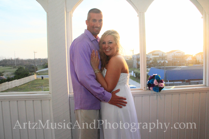 Erica and Tuck - May 2, 2013 by Artz Music & Photography