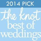 BEST OF WEDDINGS 2014 AWARD WINNERS!