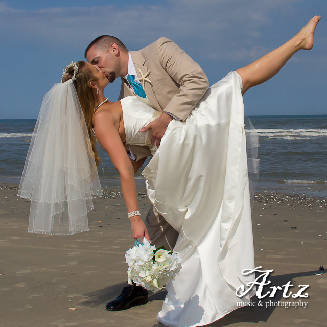 Danielle & Gil by ARTZ MUSIC & PHOTOGRAPHY