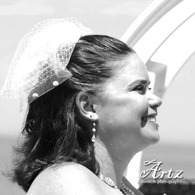 Outer Banks Wedding - 5/17/14 - photo by Matt Artz for ARTZ MUSIC & PHOTOGRAPHY