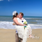 Outer Banks Wedding - 5/17/14 - photo by Matt Artz for ARTZ MUSIC & PHOTOGRAPHY