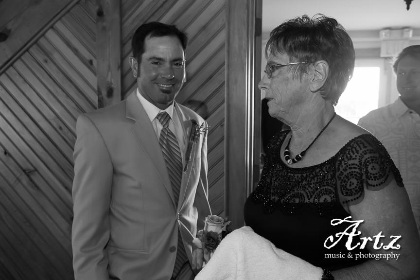 Outer Banks Wedding Cheryl Amp Bobby 6 13 14