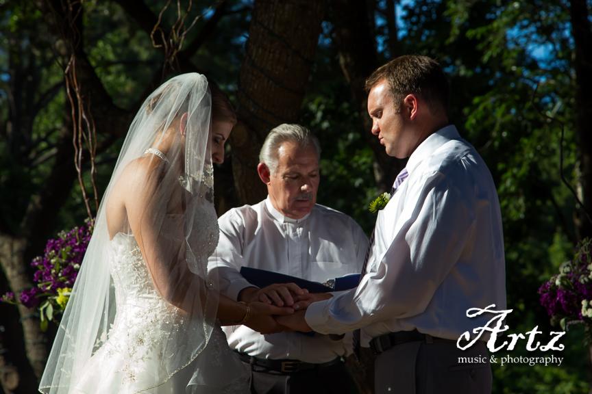Outer Banks Wedding - 6/28/14 - photo by Matt Artz for ARTZ MUSIC & PHOTOGRAPHY