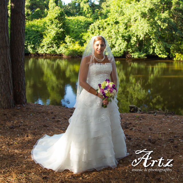 Outer Banks Wedding - 6/28/14 - photo by Matt Artz for ARTZ MUSIC & PHOTOGRAPHY
