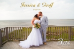 Outer Banks Wedding - 4/25/14 - photo by Matt Artz for ARTZ MUSIC & PHOTOGRAPHY