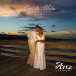 Outer Banks Wedding - 9/6/14 - photo by Matt Artz for ARTZ MUSIC & PHOTOGRAPHY